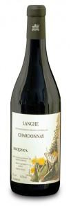 Langhe DOC Chardonnay-Brezza