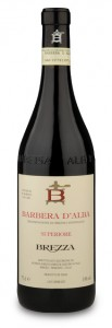 Barbera Alba DOC Superiore-Brezza