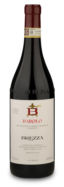 Barolo DOCG-Brezza